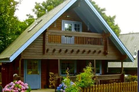 2 bedroom mobile home for sale - Streamside Holiday Homes, Dyffryn Ardudwy, Gwynedd, LL44