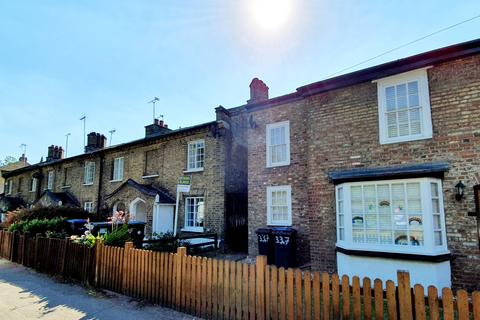 2 bedroom cottage for sale - COCKFOSTERS ROAD, EN4 0JY