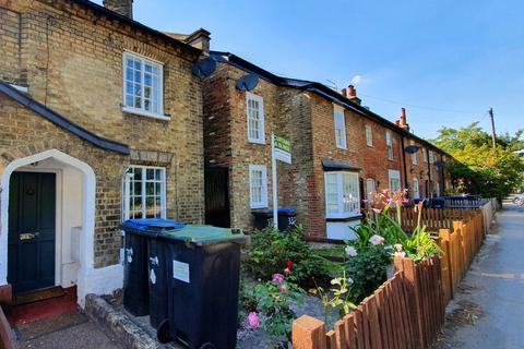2 bedroom terraced house for sale - COCKFOSTERS ROAD, EN4 0JY