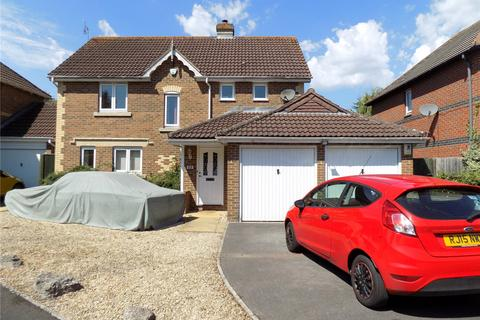4 bedroom detached house for sale - Lyme Way, Swindon, Wiltshire, SN25