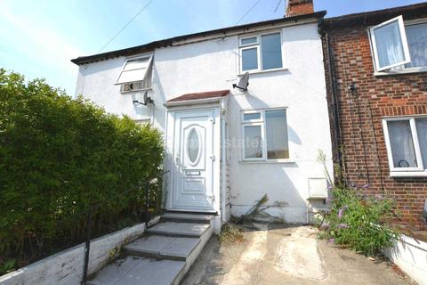 3 bedroom terraced house to rent - Whitley Street, Reading