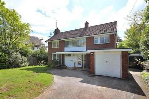 3 bedroom detached house to rent - Hartley Road, Cranbrook, Kent, TN17