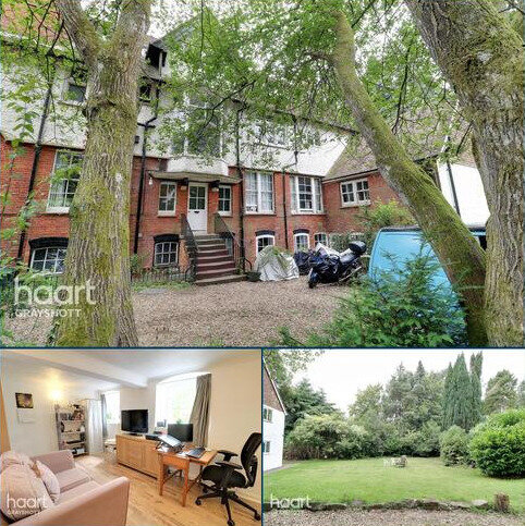 1 bedroom apartment for sale - Tower Road, Hindhead