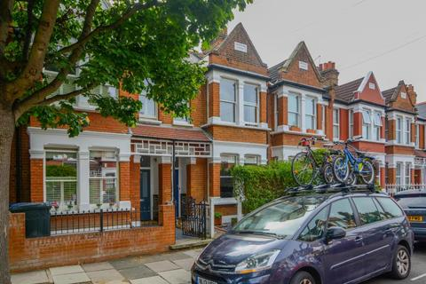 5 bedroom terraced house for sale - Shirley Road, Chiswick W4