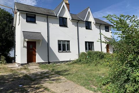 3 bedroom semi-detached house to rent - Willingale