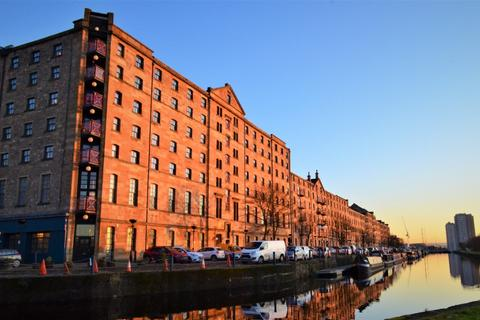 2 bedroom flat for sale - Speirs Wharf, Flat 1, Port Dundas, Glasgow, G4 9TG
