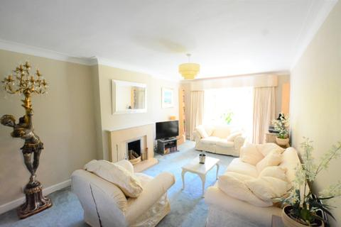 2 bedroom flat to rent - Furze Hill, , Brighton, BN3 1NG