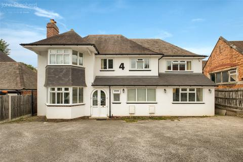 4 bedroom detached house for sale - Blossomfield Road, Solihull, West Midlands, B91