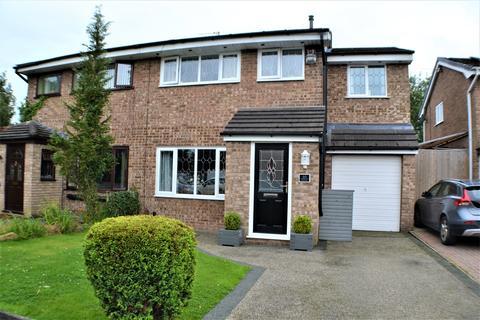 4 bedroom semi-detached house for sale - Northlands, Leyland PR26