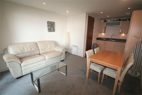 1 bedroom flat to rent - Meridian Bay, Maritime Quarter, Swansea