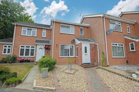 3 bedroom terraced house for sale - Walditch Gardens, CANFORD HEATH, Poole, Poole