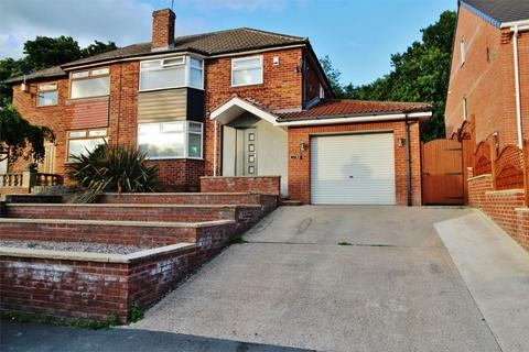 3 bedroom semi-detached house for sale - Cowley Drive, Chapeltown, SHEFFIELD, South Yorkshire
