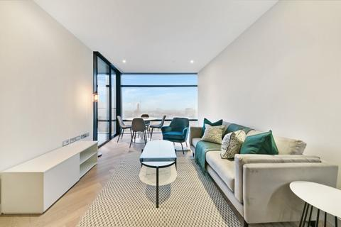 1 bedroom apartment to rent - Principal Tower, Principal Place, Shoreditch EC2A
