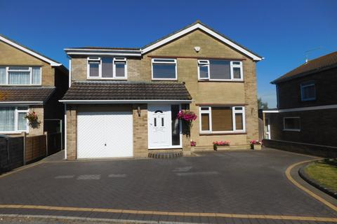 4 bedroom detached house for sale -  Harkwood Drive, Hamworthy, Poole, BH15