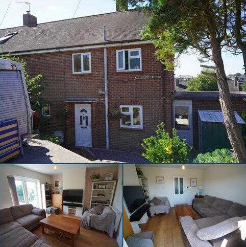2 bedroom semi-detached house for sale - Hereward Way, Lewes