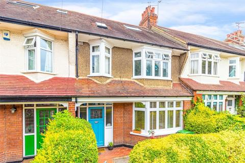 4 bedroom terraced house for sale - Harcourt Road, Alexandra Park, London