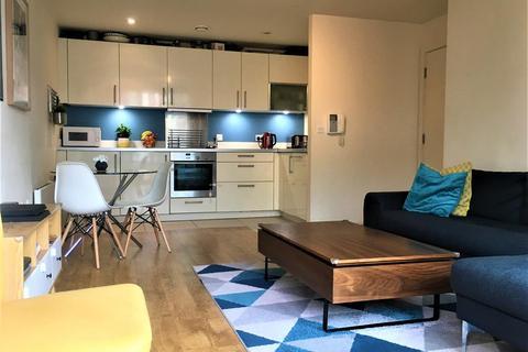 2 bedroom flat - Blackfriars Road, Salford, M3 7EB