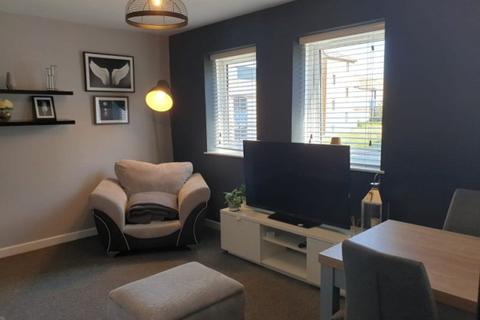 2 bedroom apartment to rent - 10 Ferrara Square Marina Swansea