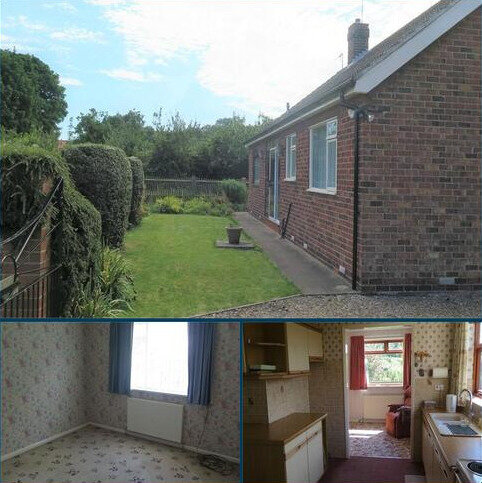 2 bedroom detached bungalow to rent - High Street, Patrington, Hull, East Riding of Yorkshire