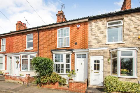 2 bedroom terraced house for sale - Plantation Road, Leighton Buzzard