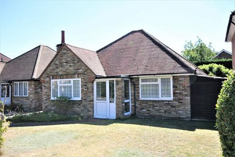 2 bedroom detached bungalow for sale - Northwood Road, Harefield, Middlesex