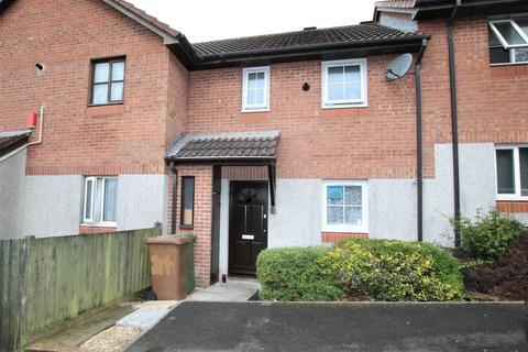 2 bedroom terraced house for sale - Trevose Way, Efford