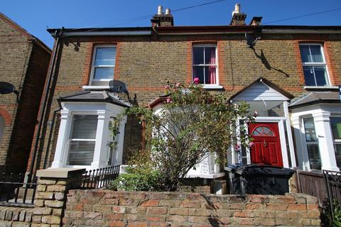 4 bedroom terraced house to rent - Alfred Road, Kingston Upon Thames