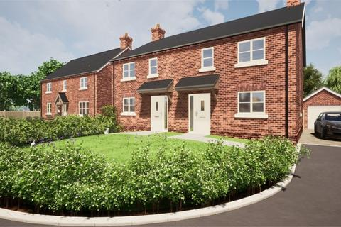 3 bedroom semi-detached house for sale - Park View, Carmel Green, Boston, Lincolnshire
