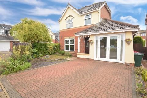 3 bedroom detached house for sale - Broadlands, Bramley
