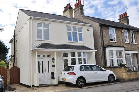 3 bedroom detached house for sale - Rosebery Road, Old Moulsham, Chelmsford, Essex