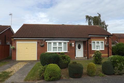 2 bedroom detached bungalow for sale - The Sidings, Long Sutton, Spalding