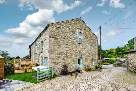 3 bedroom barn conversion for sale - Row End Barn, Meathop, Grange-over-Sands, Cumbria, LA11 6RE