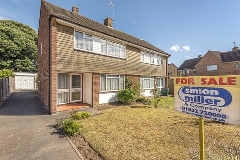 3 bedroom semi-detached house for sale - Chervilles, Maidstone
