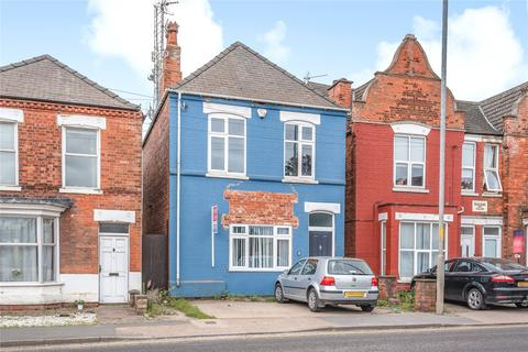 3 bedroom detached house for sale - Sleaford Road, Boston, PE21