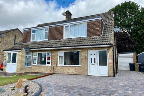3 bedroom semi-detached house for sale - Fairways Avenue, Harrogate