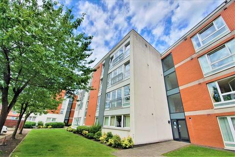 2 bedroom flat for sale - Hanson Park, Dennistoun, Glasgow G31