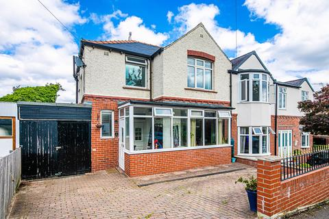 3 bedroom semi-detached house for sale - Greystones Hall Road