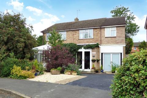 4 bedroom detached house - Ettington Close, Wellesbourne