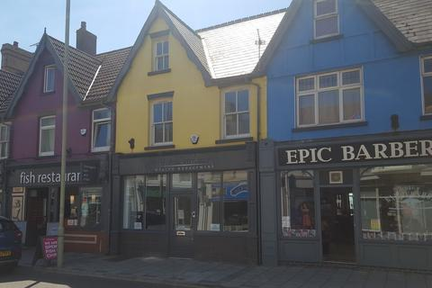 Office to rent - Three Storey Shop and Premises, 12 Well Street, Porthcawl, CF36 3BE