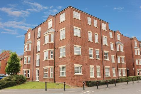 2 bedroom apartment to rent - Wharf Lane , Solihull