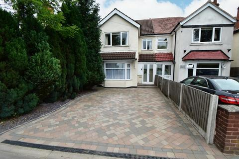 3 bedroom semi-detached house for sale - Stratford Road, Shirley