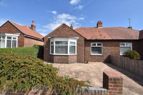 2 bedroom semi-detached bungalow for sale - Queen Alexandra Road, Grangetown