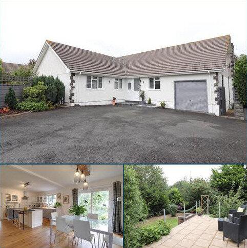 4 bedroom detached house for sale - Dorset Park, Boyton