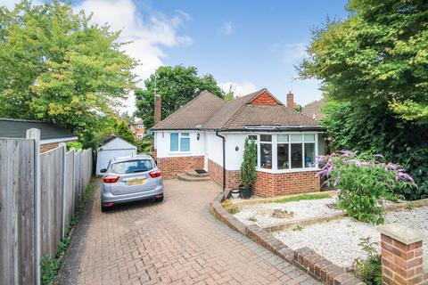3 bedroom detached bungalow to rent - Sussex Close, Tunbridge Wells