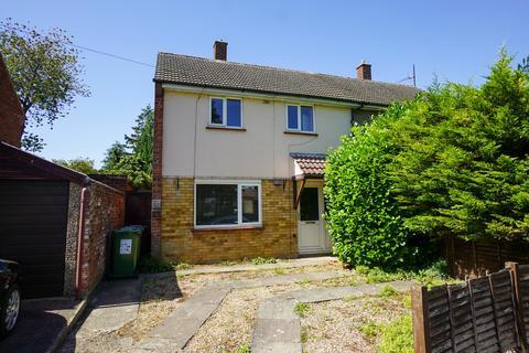 2 bedroom semi-detached house for sale - Wadloes Road, Cambridge