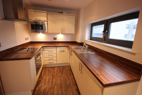 1 bedroom flat to rent - Fitzwilliam House, 8 Milton Street CITY CENTRE
