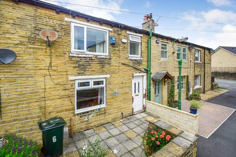 3 bedroom terraced house for sale - Belle Vue, Eccleshill