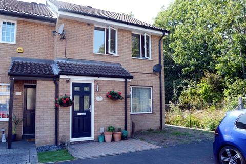 1 bedroom maisonette for sale - Copperfields Way, Harold Wood
