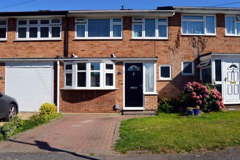 3 bedroom terraced house for sale - Hoylake Gardens, Harold Wood