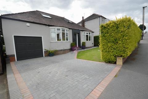4 bedroom detached bungalow for sale - Herdings View, Gleadless, Sheffield